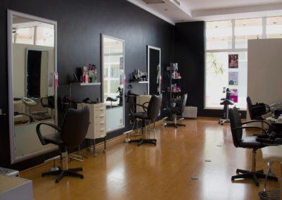 Realizzazione specchi per parrucchiere