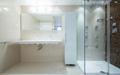 Box doccia: design e comfort nel tuo bagno