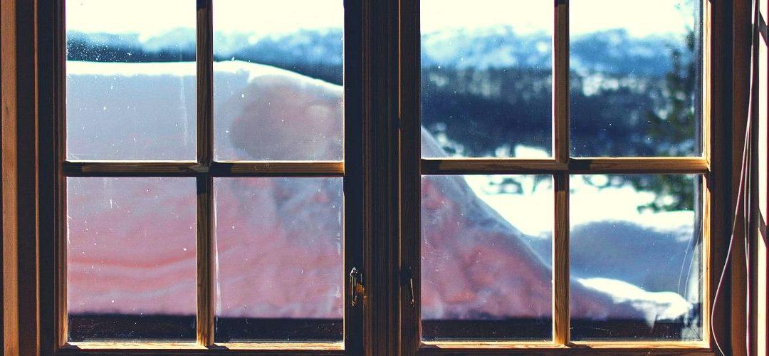 Finestre e Tettoie in vetro: quando resistenza ed eleganza si incontrano