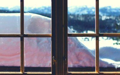 Finestre e Tettoie in vetro: quando resistenza ed eleganza si incontrano.