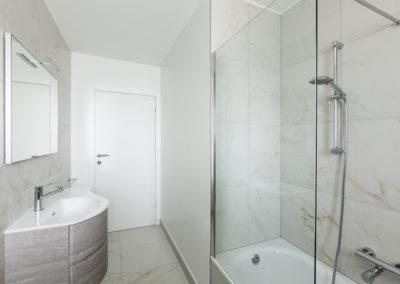 specchio e box doccia 4